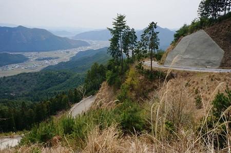 千ヶ峰・三国岳線