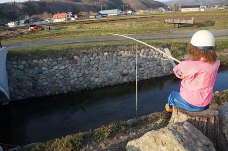 かっぱ釣り師