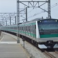 埼京線E233系7000番台 ハエ109編成