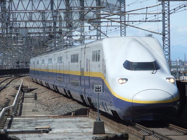 上越新幹線E4系 P13編成