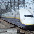 Photos: 上越新幹線E4系 P13編成