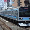 Photos: 中央緩行・東西線E231系800番台 K7編成