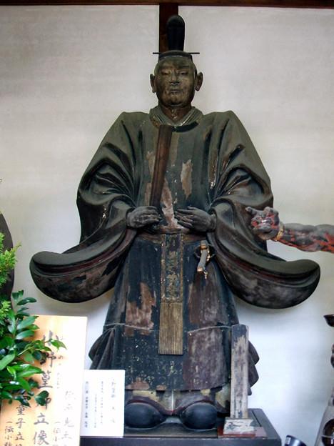 六道珍皇寺の篁さん