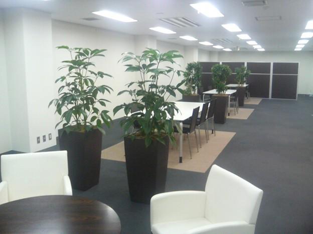 新会議スペース