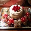 Photos: サプライズケーキ