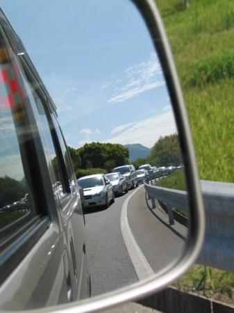 GW渋滞2004