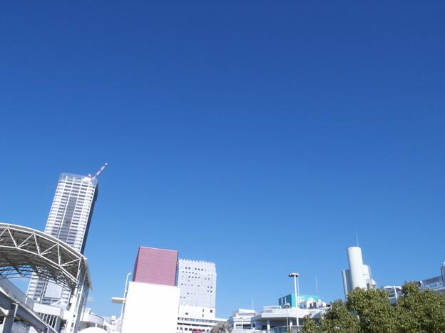 Photos: 1216の空