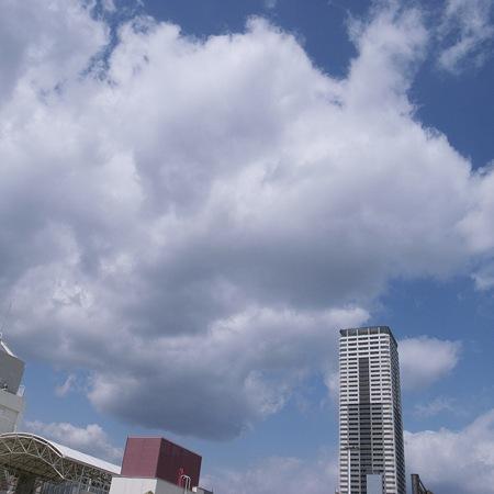 2009-03-26の空