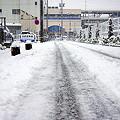 写真: 080209_Snow