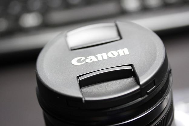 Canon Lens Cap E-72II 2