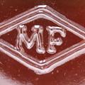 MARIAGE FRERES Gelee Extra de The MARCO POLO(マリアージュ フレール ジュレ エクストラ デ ザ マルコ ポーロ)瓶2
