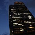Photos: 新丸の内ビルディング 夜景 5月1日