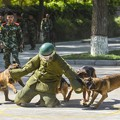 Photos: 新疆の公安訓練 (4)