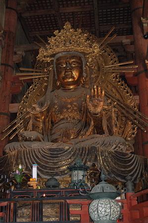 東大寺虚空蔵菩薩像