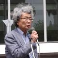 戦争への道を許さない5.25宮崎県民集会10