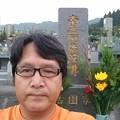 いちき串木野市へ墓参り2