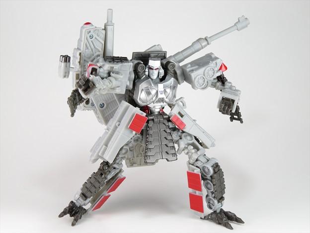 TFC-D01メガトロン13