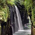 Photos: 真名井の滝 高千穂峡