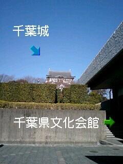 千葉城(亥鼻城)