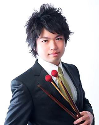 田村拓也 たむらたくや 打楽器奏者 パーカッショニスト     Takuya Tamura