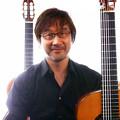 写真: 尾尻雅弘 おじりまさひろ ギター奏者 クラシック・ギタリスト   Masahiro Ojiri