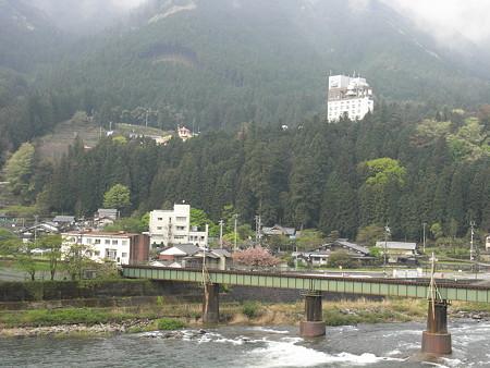 飛騨川(下呂) 5