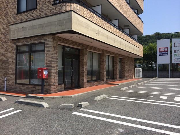 写真: 140514 尾根幹線終点セブンイレブン閉店