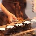Photos: 梅が枝餅
