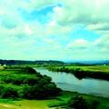 Photos: 九郎判官義経殿はこの地で最期をとげたか、はたまた実は北に逃れたか?