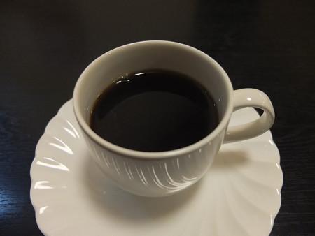 和食処 汐路 平日ランチタイムサービスコーヒー