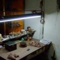 写真: 紫砂壷の工房