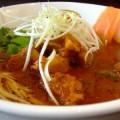 写真: スープカレー