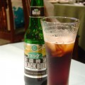 写真: 新疆黒ビール