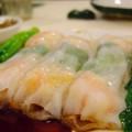 写真: 韮王鮮蝦腸
