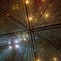 写真: ガラスの小宇宙