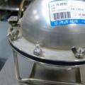 写真: 謎の調理器具