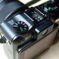 写真: PowerShot G7(ISOダイアル)