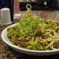 写真: 夏麺館