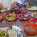 写真: マレーシア家庭料理