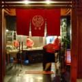 写真: 玄関2