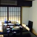 写真: 昭和の香り漂う店内