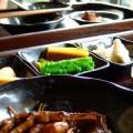 Photos: 食べ物は豊富