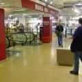 写真: 日本に戻ったかのような店内