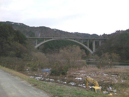 丸山大橋を見るその3