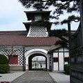 写真: 旧新潟税関