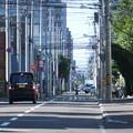 Photos: 横断