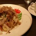 Photos: ちょっと早いが昼飯を……旭...