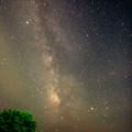 天の川と散在流星(IMG_9977)2014.05/03