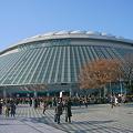 Photos: ジュリーライブ開演前