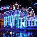 写真: クリスマス・イルミネーション3